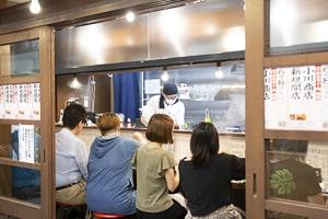 ホルモン肉問屋 小川商店 堺東店